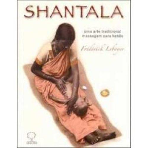 Shantala Livro